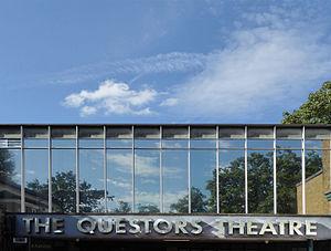 The Questors Theatre - Image: Questors Theatre, Ealing