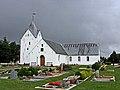 RØMØ, Skt. Clemens kirke (Tønder) 2.JPG