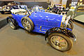 Rétromobile 2015 - Bugatti type 43 GranD Sport - 1927 - 001.jpg