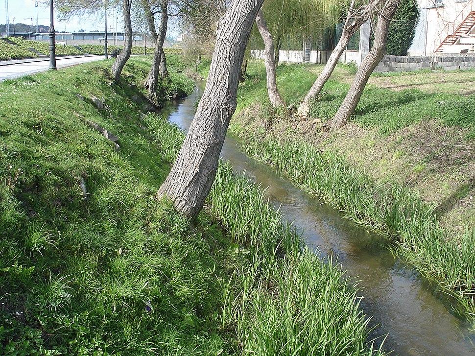 Río Arteixo