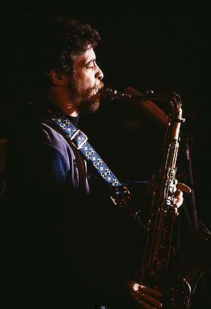 David Schnitter - David Schnitter and the Jazz Messengers, Swedish Umeå Jazz Festival, 1979
