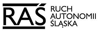 Silesian Autonomy Movement - Image: RAŚ logo