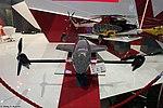 RHV-35 UAV at Military-technical forum ARMY-2016 01.jpg