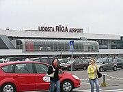 RIX Airport