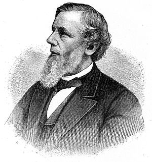 Thomas G. Turner - Engraving