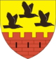 Coat of arms of Rabensburg