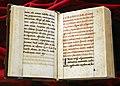 Raccolta di opuscoli latini appartenuta a porzia massimo (suor maria vittoria), firenze XVI secolo (redi 57).jpg