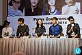 Race Start! Running Man Fan Meeting Asia Tour 2014 Season 2 (15656033266).jpg