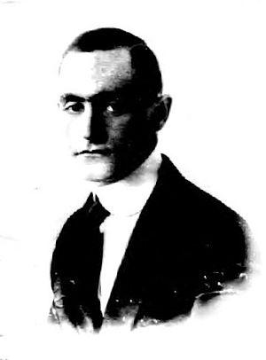 Henry Ragas - Henry Ragas.