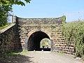 Railway Bridge near Sawpit Park - geograph.org.uk - 286446.jpg