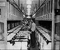 Railway Post Office at work 1965.JPG