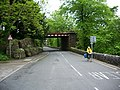 Railway bridge - geograph.org.uk - 442766.jpg
