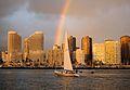 Rainbow over Waikiki (5046132873).jpg