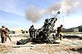 Rakkasans fire M777A2 in Afghanistan 150319-A-NJ230-001.jpg