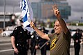 Rally in support of Israel on May 16th, 2021 in Los Angeles 10.jpg