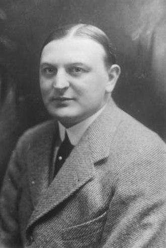 Ralph Benatzky - Ralph Benatzky