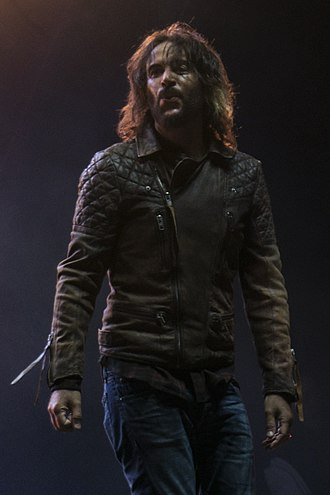 Rami Jaffee - Rami Jaffee in 2017