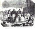 Rancio dei prigionieri borbonici a Sant'Anna Isernia - IMI 01-12-1860.PNG