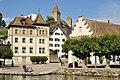 Rapperswil - Curti-Platz - Curtihaus-Schlossberg-Schwanen - ZSG Wädenswil 2011-07-25 16-27-10 ShiftN.jpg