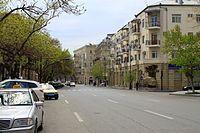 Rashidbehbudovstr