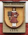 Rathaus Niedernhall Wappen.JPG