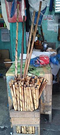 Baston Weapon Wikipedia
