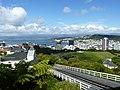 Rawhiti Terrace, view of Wellington (4).JPG