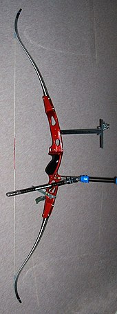 Recurve bow - Wikipedia