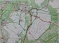 Rehfelde Lageplan der Wanderwege.JPG