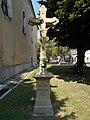 Reiß Crucifix 1929, Szabadsag Square, 2016 Bonyhad.jpg