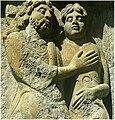 Relevo na Catedral de Santiago de Compostela.jpg