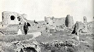 Remains Of The Citadel, 1893.jpg