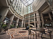 rendezvous hotel singapore wikipedia