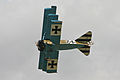 Replica Fokker DR.I 403 17 (G-CDXR) (7443571948).jpg