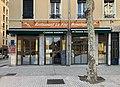 Restaurant La Voie Himalaya (Lyon) rue Garibaldi.jpg