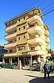 Restaurant and hotel Lina, Lin, Albania 2018.1.jpg