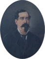 Retrato de D. Joaquim Álvaro Teles de Figueiredo, Visconde de Aguieira (1816-1895) - Christiano Vicente Leal (1841-1911).png
