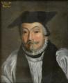 Retrato de Paulo Orósio (17th century) - Fernán González (ME 859).png