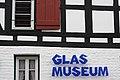 Rheinbach, Polligsstr. 3-5, Himmeroder Hof Glasmuseum Detail (27).jpg