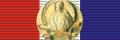 Ribbon of an Order of Ban Jelačić.png