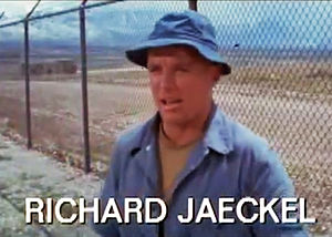 Jaeckel, Richard (1926-1997)