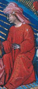 Richard de Saint-Victor (détails d'une mignature de Giovanni di Paolo, XVe siècle).png
