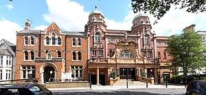 London Borough Of Richmond Upon Thames Wikipedia
