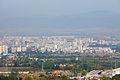 Ride with Simeonovo Cablecar to Aleko, view to Sofia 2012 PD 016.jpg