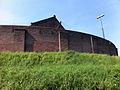 Rijksmonument 514207 Ringmuur gevangenis Wolvenplein Utrecht 2.JPG