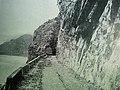 Rinkai Highway at the Shimizu Cliff.jpg