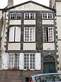 Riom - Maison au 25 rue de l'Horloge -1.JPG