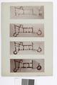 Ritning på Schloss Hallwyl - Hallwylska museet - 102237.tif