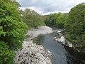 River Lune from Devil's Bridge - geograph.org.uk - 1907923.jpg
