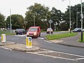 Road junction, Thorpe St Andrew - Sprowston - geograph.org.uk - 277163.jpg